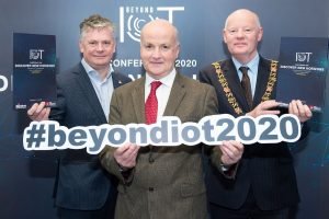 Nimbus Research Centre launches Beyond IoT Conference 2020