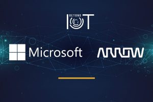 Beyond IoT brings Multinationals, Microsoft & Arrow, to Cork Institute of Technology, for Start-Up Workshops