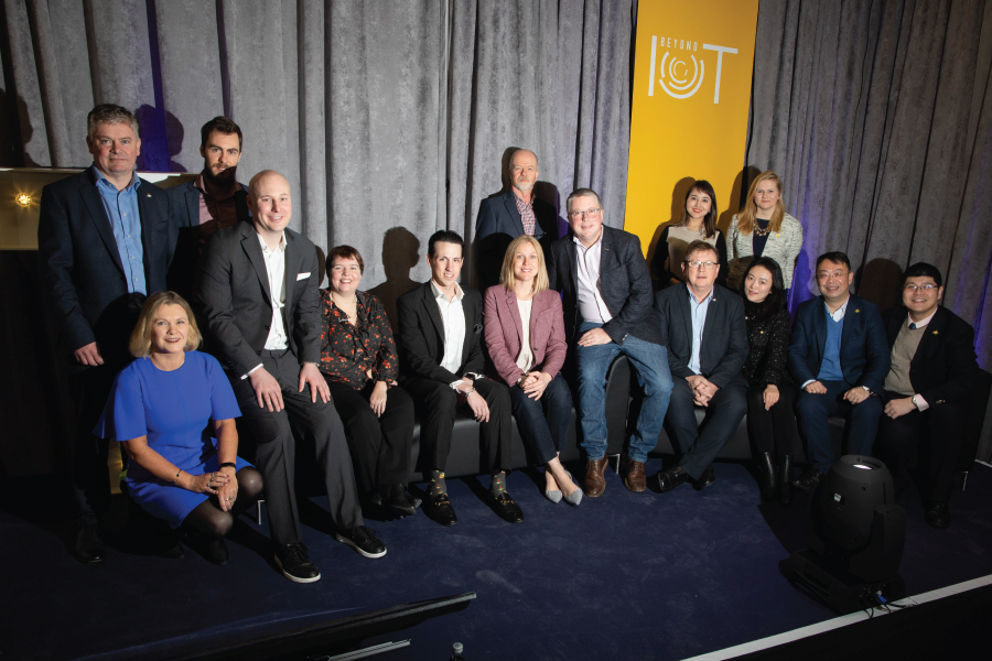 "Beyond IoT Conference 2020 – ""A Resounding Success!"""