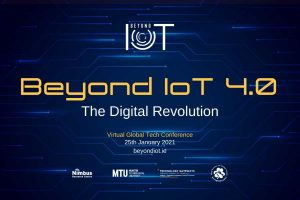 Beyond IoT 4.0 goes virtual to promote the digital revolution